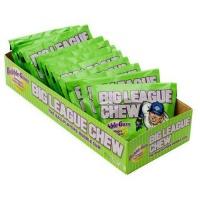 Big League Chew  (sour Apple) - 60g from Berry Bon Bon theberrybonbon.com.au