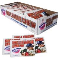 Big League Chew   (original) - 60g from Berry Bon Bon theberrybonbon.com.au