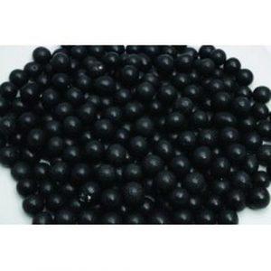 Black Aniseed Balls - 100g from Berry Bon Bon theberrybonbon.com.au