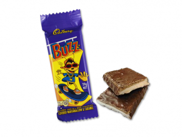 Buzz Bars - 20g from Berry Bon Bon theberrybonbon.com.au