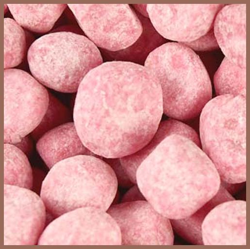 Chewy Cherry Bon Bons - 100g from Berry Bon Bon theberrybonbon.com.au