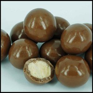 Choc Malt Balls - 100g from Berry Bon Bon theberrybonbon.com.au