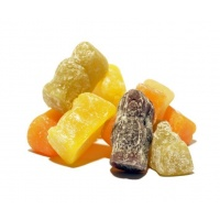 Dusted English Jelly Babies - 100g from Berry Bon Bon theberrybonbon.com.au