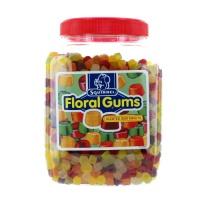 Floral Gums - 100g from Berry Bon Bon theberrybonbon.com.au