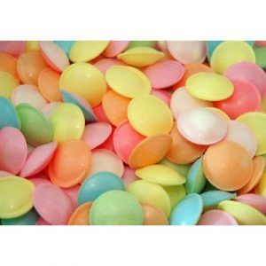 Flying Saucers - 10 pieces from Berry Bon Bon theberrybonbon.com.au