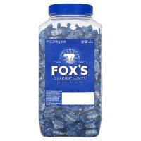 Fox Glacier Mints - 80g from Berry Bon Bon theberrybonbon.com.au