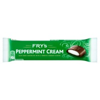 Frys Peppermint Cream - 49g from Berry Bon Bon theberrybonbon.com.au