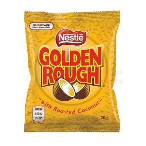 Golden Rough - 20g from Berry Bon Bon theberrybonbon.com.au