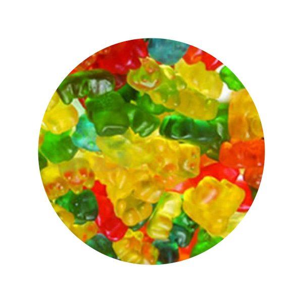 Gummi Bears - 100g from Berry Bon Bon theberrybonbon.com.au