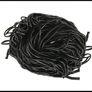 Dutch Licorice String (Licorice) - 100g from Berry Bon Bon theberrybonbon.com.au