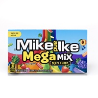 Mike and Ike - 141g from Berry Bon Bon theberrybonbon.com.au