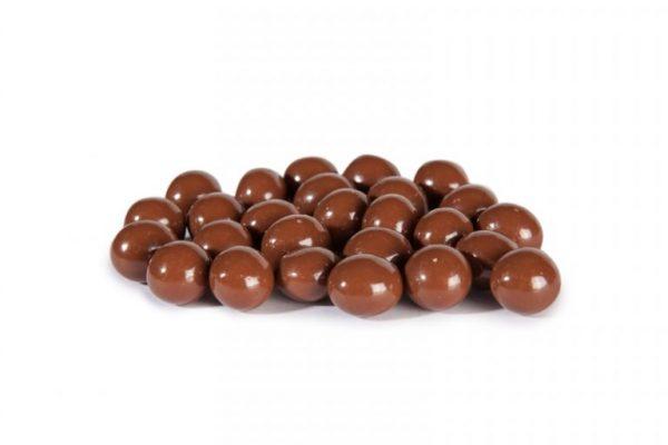 Milk Chocolate Coffee Beans - 100g from Berry Bon Bon theberrybonbon.com.au