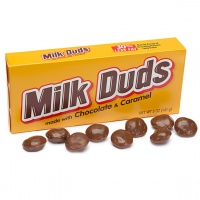 Milk Duds - 141g from Berry Bon Bon theberrybonbon.com.au