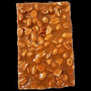 Peanut Brittle - 135g from Berry Bon Bon theberrybonbon.com.au