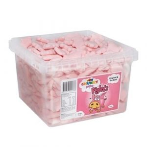 Piglets - 100g from Berry Bon Bon theberrybonbon.com.au