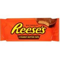 Reeses  Peanut Butter Cups 2 pack - 42g from Berry Bon Bon theberrybonbon.com.au