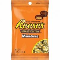Reeses Minitures - 150g from Berry Bon Bon theberrybonbon.com.au