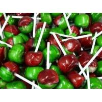 Rosey Apples - 5 pieces from Berry Bon Bon theberrybonbon.com.au