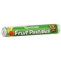 Rowntree Fruit Pastiles - 50g from Berry Bon Bon theberrybonbon.com.au