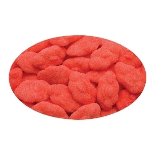 Strawberry Clouds - 100g from Berry Bon Bon theberrybonbon.com.au