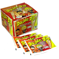 Double Dip - 19g from Berry Bon Bon theberrybonbon.com.au