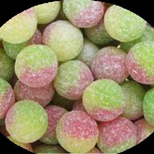 Rosey Apples - 100g from Berry Bon Bon theberrybonbon.com.au