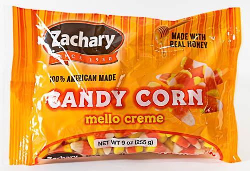 Candy Corn - 255g from Berry Bon Bon theberrybonbon.com.au
