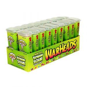 Warheads Extreme Mini - 49g from Berry Bon Bon theberrybonbon.com.au