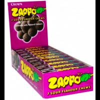 Zappo (grape) - 26g from Berry Bon Bon theberrybonbon.com.au