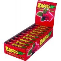 Zappo (raspberry) - 26g from Berry Bon Bon theberrybonbon.com.au