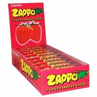 Zappo (strawberry) - 26g from Berry Bon Bon theberrybonbon.com.au