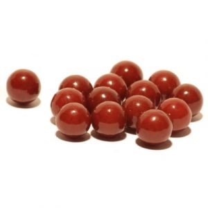 Red Aniseed Balls - 100g from Berry Bon Bon theberrybonbon.com.au