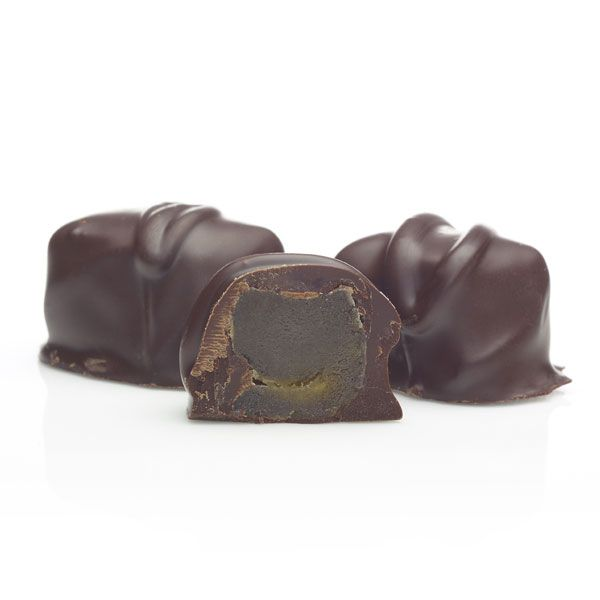 Dark Chocolate Ginger - 100g from Berry Bon Bon theberrybonbon.com.au