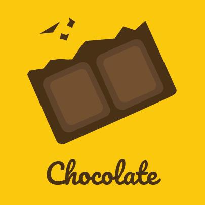 Chocolate from Berry Bon Bon
