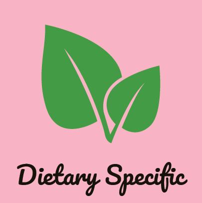 Dietary Specific lollies from Berry Bon Bon, vegan, gluten free, plant based